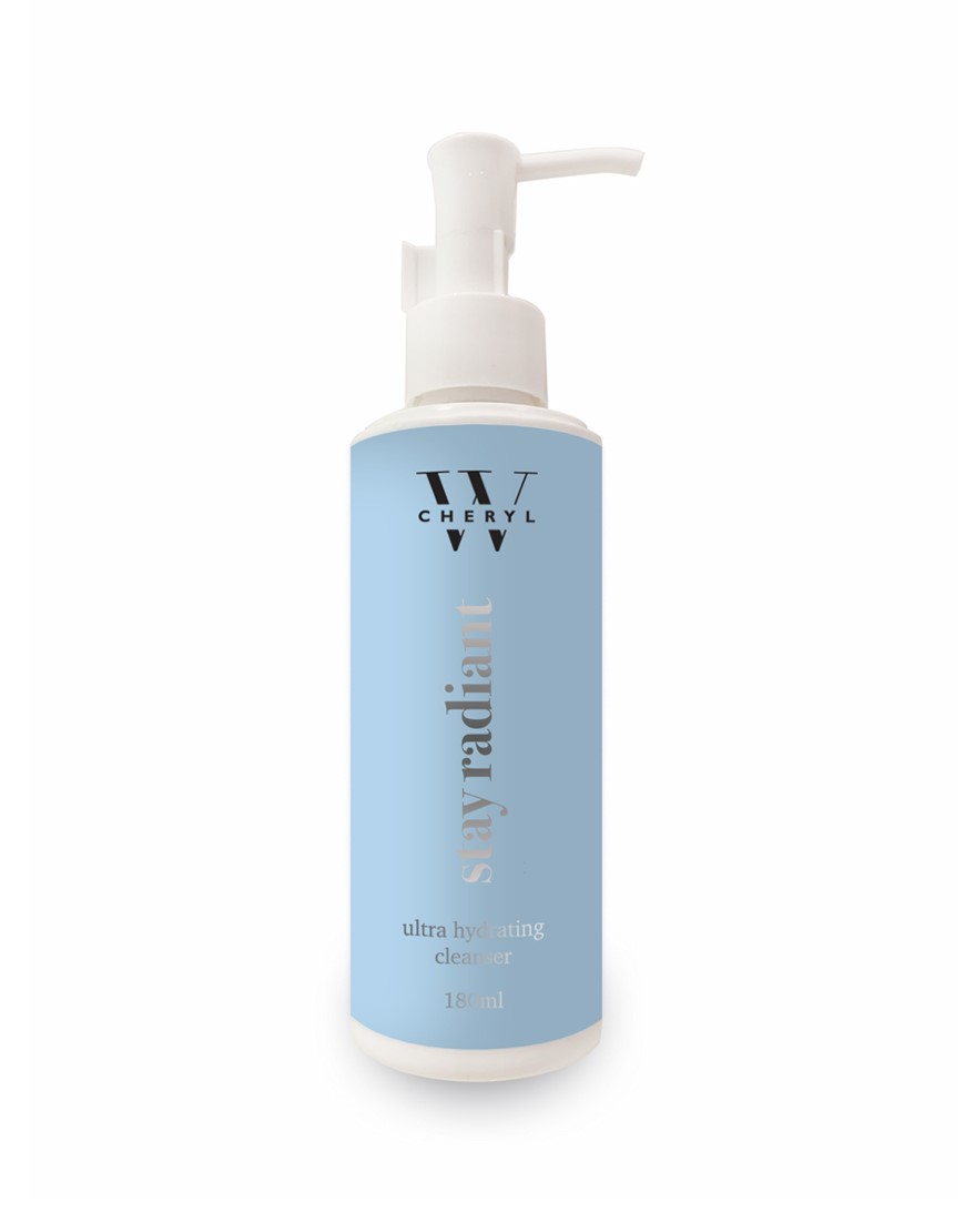 Ultra Hydrating Cleanser (180ml)