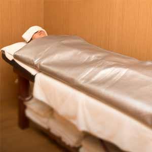 123 Detox Body Treatment